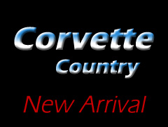 more details - chevrolet corvette (collector edition)